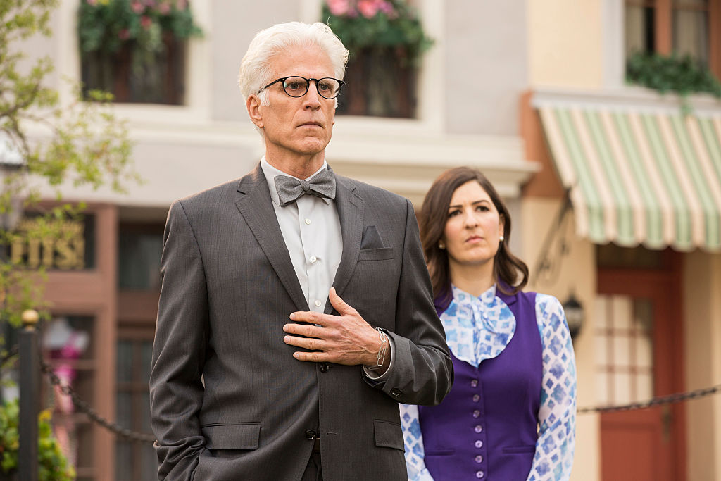 The Good Place': Will the Show End After Season 4?