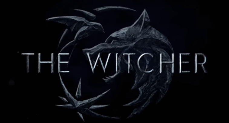 The Witcher logo