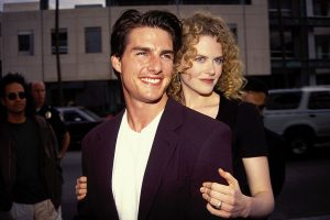 Was Nicole Kidman a Scientologist While Married to Tom Cruise?
