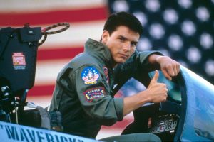 'Top Gun: Maverick': Location Scout Talks Working with the Military to Make the Upcoming Tom Cruise Movie