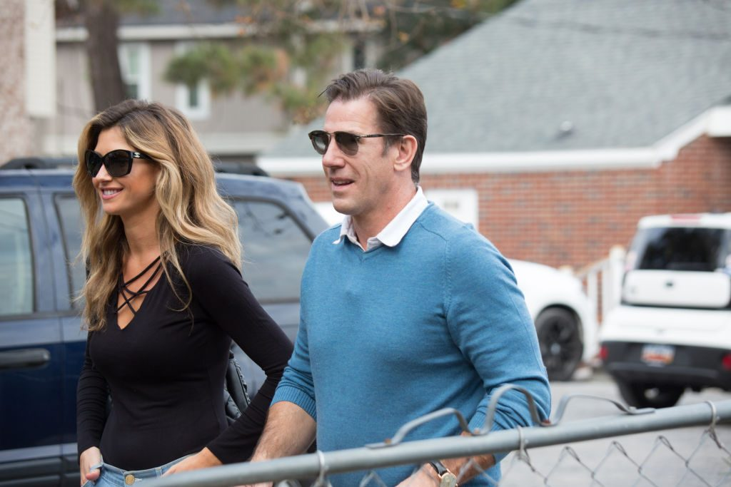 'Southern Charm': Are Ashley Jacobs and Thomas Ravenel Back Together Again? Patricia Altschul Spills Tea - The Reports
