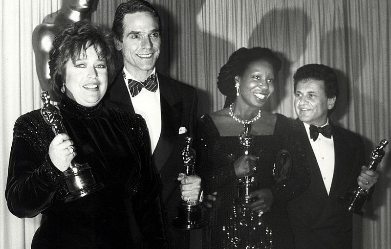 1991 Oscar winners