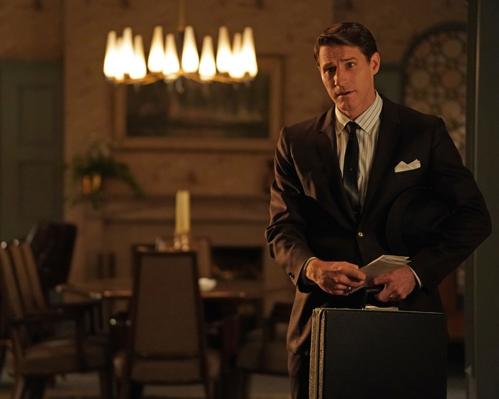 Sam Jaeger in Why Women Kill