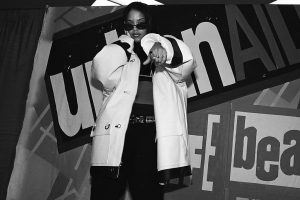 Why Aaliyah and Jay-Z Stopped Seeing Each Other