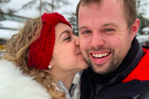 'Counting On': John David Duggar and Abbie Grace Burnett Shock Fans By Packing On the PDA