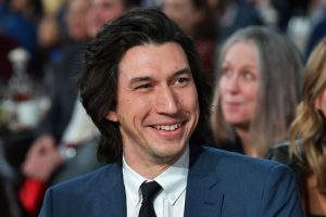 Adam Driver Doesn't Watch Star Wars Movies Anymore