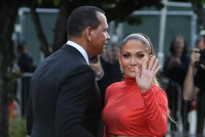 Fans Can't Get Enough of Alex Rodriguez and Jennifer Lopez Working Out