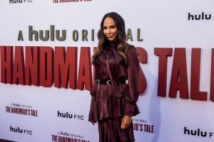 'The Handmaid's Tale's' Rita Explains Her Thoughts on the Season
