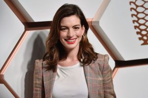 Who Has Anne Hathaway Dated?