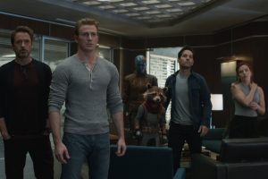 These 2 'Avengers: Endgame' Scenes Almost Happened In 'Infinity War'