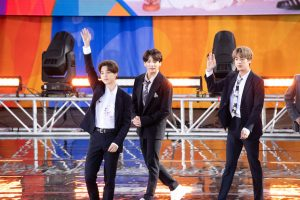 BTS: The Real Reason the K-Pop Band Is Learning English Better
