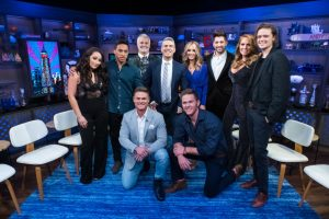 'Below Deck': Which Cast Members Are Returning for Season 7?