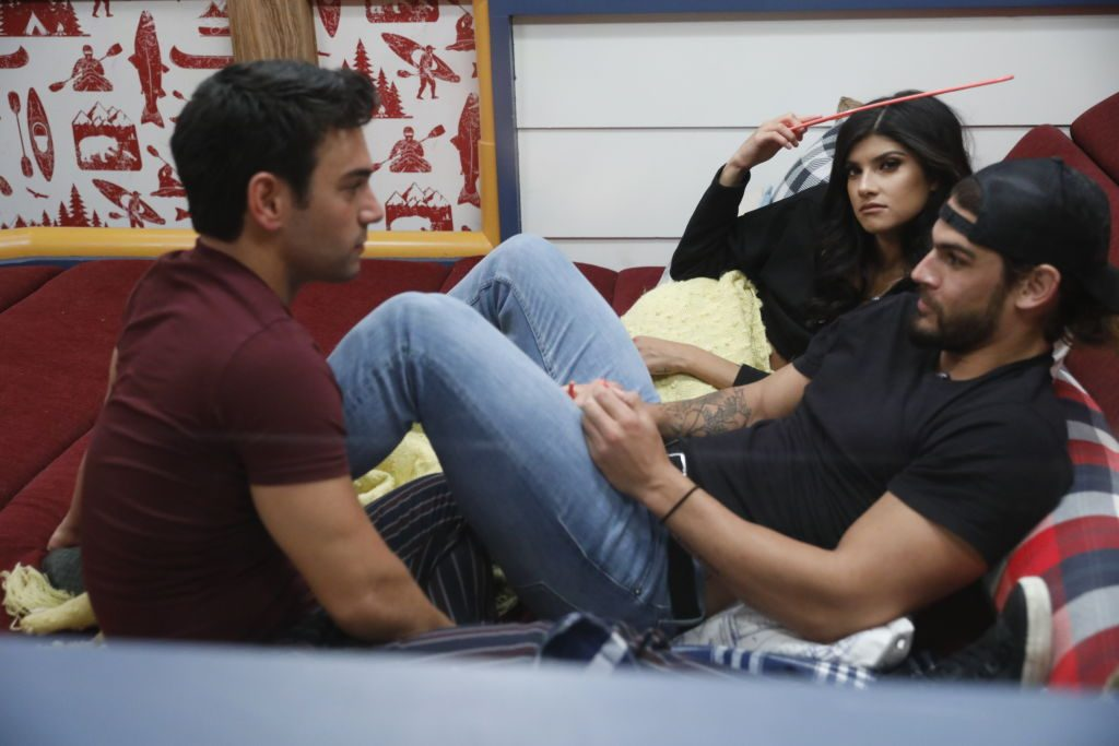 Big Brother 21 Analyse evicted