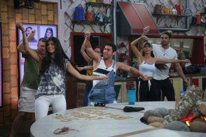 'Big Brother 21' Spoiler: Who Won the Hide-and-Go Veto Competition?