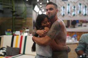 'Big Brother 21': Why Bella Tweeted That She Can No Longer Trust Nick