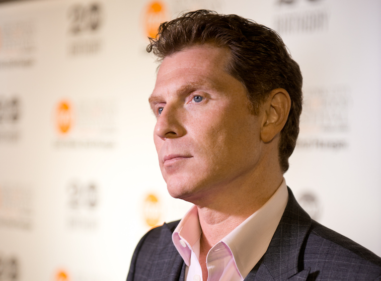 When Can You Catch Bobby Flay On TV? His Most Popular Food