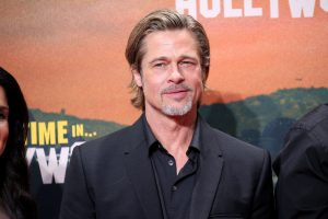 How Brad Pitt Is Trying to Be the Best Dad Possible