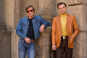 Why the Ending of 'Once Upon a Time in Hollywood' Shocked So Many People