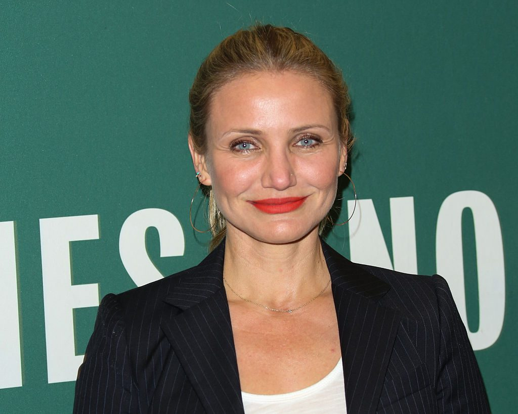 Cameron Diaz opens up about her retirement from acting