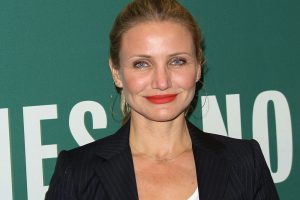 """Why Did Cameron Diaz """"Retire"""" From Acting?"""