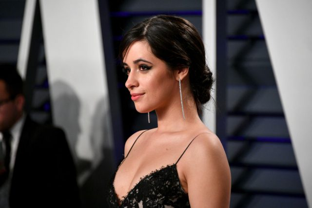 Camila Cabello Just Clapped Back at Body Shamers on Instagram