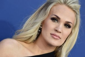 The Deeper Meaning Behind Carrie Underwood's 'Cry Pretty'