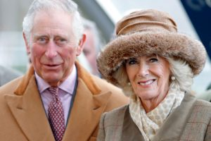 Prince Charles Finally Convinced Wife Camilla to Give Up This Disgusting Habit