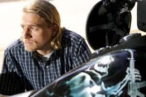 The Real Reason Charlie Hunnam Auditioned for 'Sons of Anarchy'