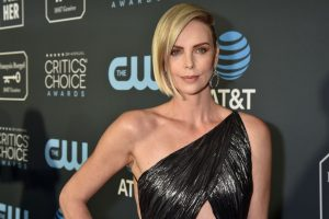 Charlize Theron Shocks People In The New Trailer For 'Bombshell'