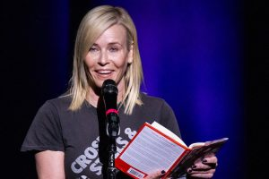 Is Chelsea Handler Single? Find Out Who the Comedian Is Dating