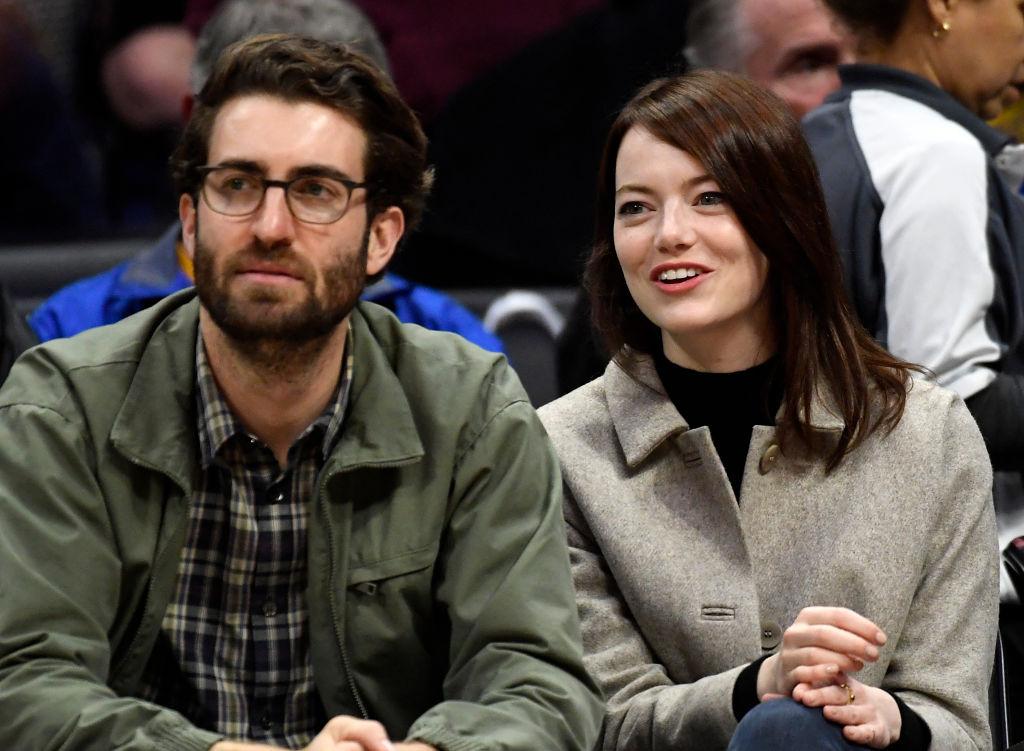 SNL skit dating een actrice