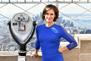 Former 'GMA' Anchor Elizabeth Vargas Was Married to This Singer, and Dated This Famous Film Actor