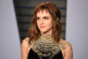 Emma Watson's American Accent: Disappointing Fans Since 2012