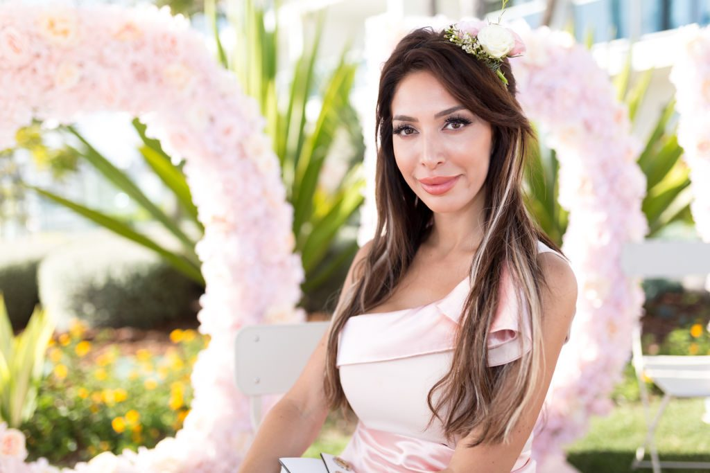 Farrah Abraham | Greg Doherty/Getty Images