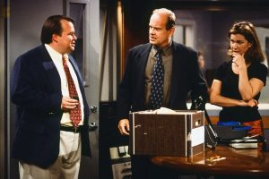 Where Is the 'Frasier' Cast Now?