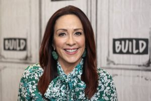 CBS Star Patricia Heaton Reveals the Difference Between Being a TV Mom and Real-Life Mom