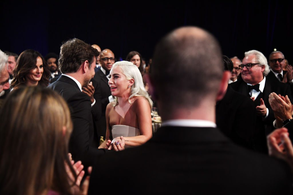 Do Fans Still Want to See Bradley Cooper and Lady Gaga Together?