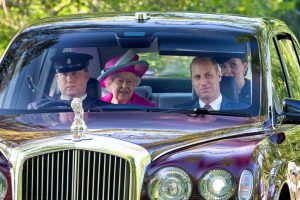 Why Queen Elizabeth Reportedly Did Not Want Prince William To Marry 'Commoner' Kate Middleton