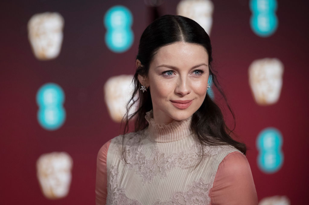 Caitriona Balfe Net Worth: Plus How Much Is The 'Outlander' Star Paid Per Episode?