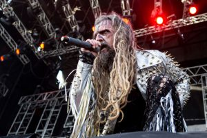 What is Rob Zombie's Net Worth?