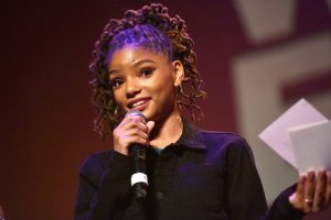 Halle Bailey's Response to the #NotMyAriel Backlash Is a Graceful Clapback
