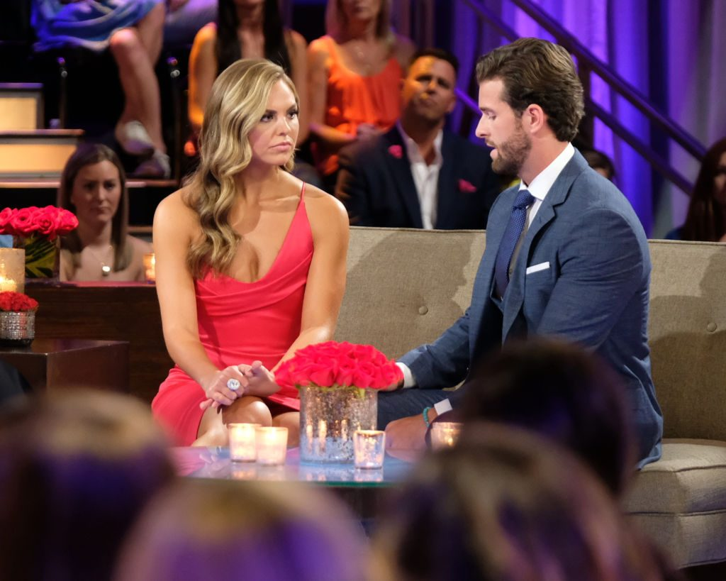 Some 'Bachelorette' Fans Think The Social Media Hate Jed Wyatt Is