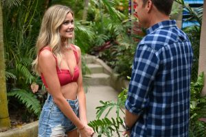 """'Bachelor In Paradise': Fans Stick Up For Hannah G. """"Stop Villainizing Her"""""""