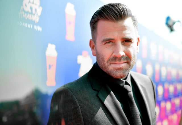 The Very Personal Reason Jason Wahler Joined the Cast of 'The Hills: New Beginnings'