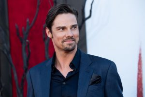 Jay Ryan's 'Beauty and the Beast' Vs. Pennywise in 'It: Chapter Two'