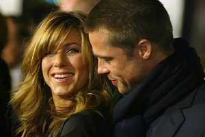 Jennifer Aniston and Brad Pitt Secretly Meeting Up? They're Just Friends