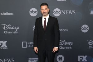 Jimmy Kimmel Responds to the Shootings in El Paso and Dayton