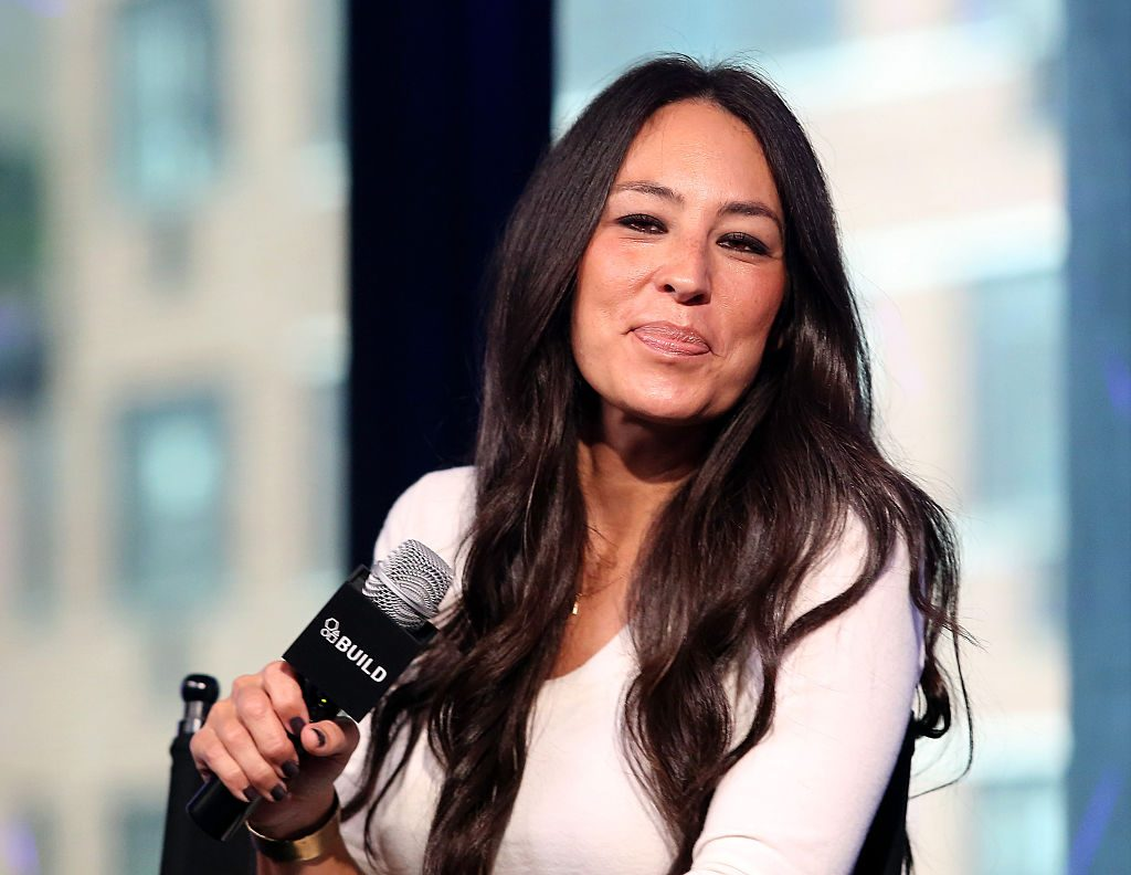Joanna Gaines | Donna Ward/Getty Images