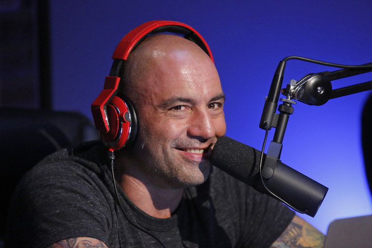 Joe Rogan How Much Money Does He Make Per Episode On His Podcast