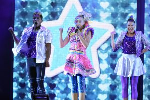 YouTube Star JoJo Siwa Is Currently Worth More Than Some Celebrities Twice Her Age